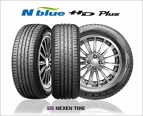 Автошина 235/60 R16 100H NEXEN N`Blue HD Plus